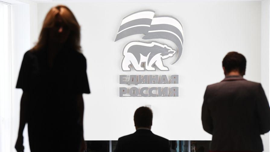 ЕР оказалась лидером рейтинга предпочтений в российском деловом сообществе