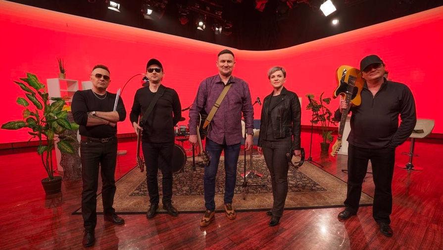 Белоруссия определилась с новой песней для 'Евровидения'