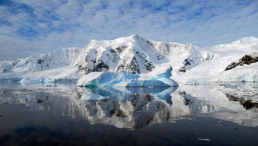 В РАН прокомментировали 'признание' Пятого океана