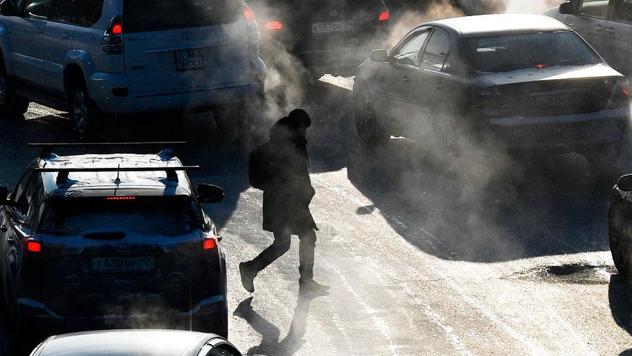 Синоптик спрогнозировал возвращение морозов в Европейскую часть России