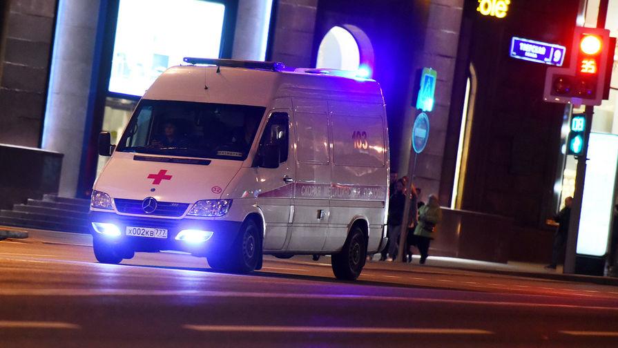 Пьяный отец жестко избил подростка в Москве