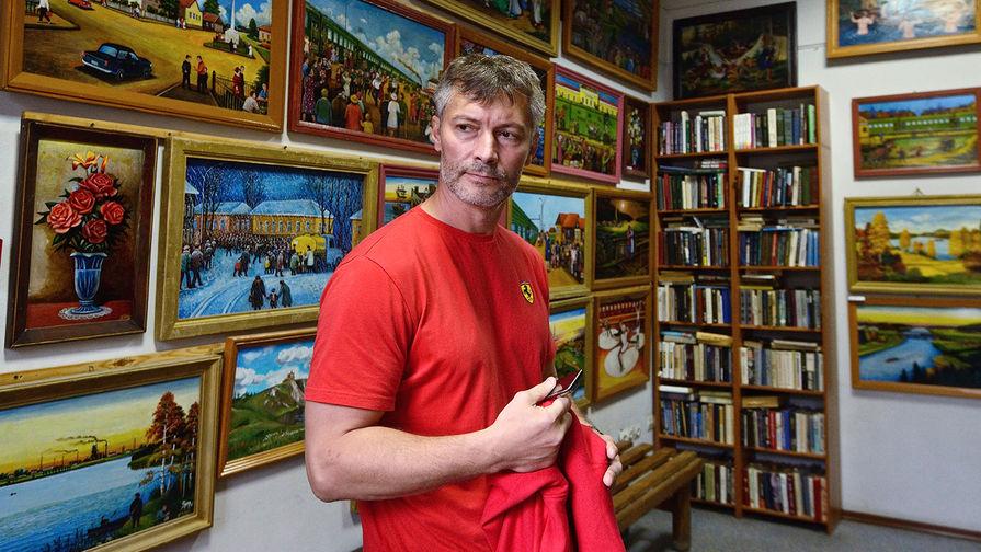 Суд сократил арест экс-главе Екатеринбурга Ройзману