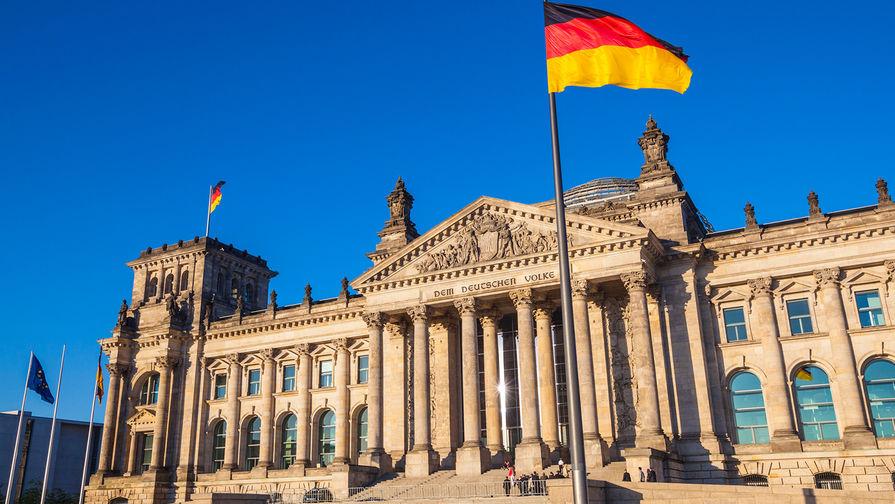 Руководство правящей партии Германии объяснило поражение на региональных выборах