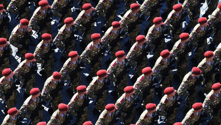 Минобороны предложило позволить военным оказывать первую помощь
