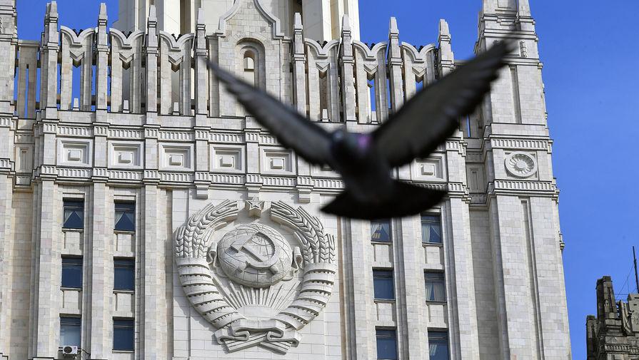Россия будет дополнять список недружественных стран за необоснованную высылку дипломатов