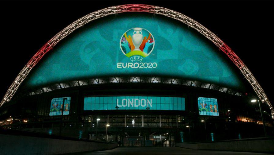 Финал Евро-2020 могут перенести из Лондона из-за ограничений по COVID-19