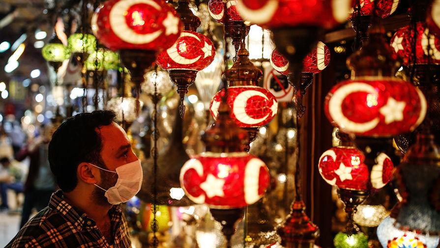 Ростуризм опубликовал памятку для тех, кто собирался в Турцию и Танзанию