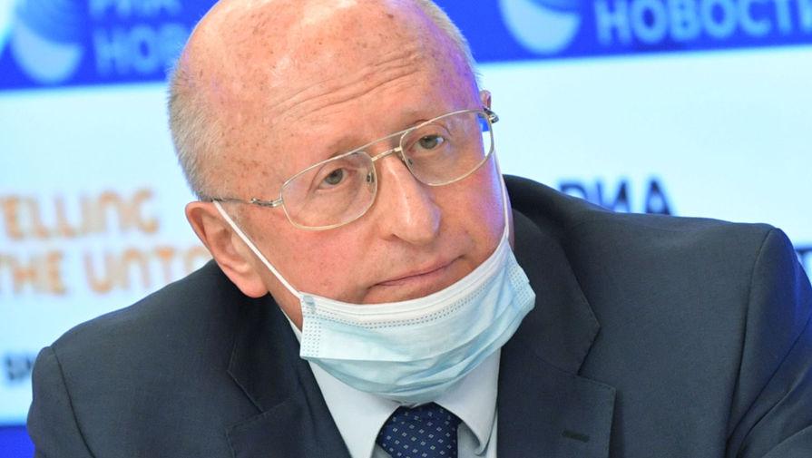 Гинцбург усомнился в росте заболеваемости COVID-19 в РФ в апреле
