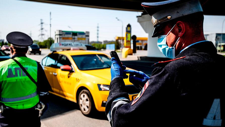 Таксист в Москве зарезал пассажира
