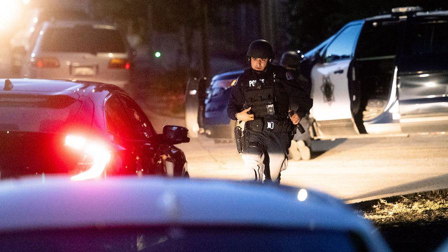 В Род-Айленде произошла перестрелка, ранены 9 человек