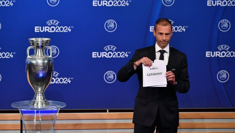 Глава УЕФА о Суперлиге: не знал, что змеи так близко