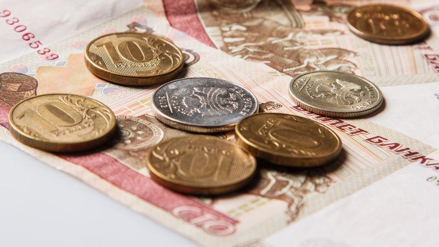 Названы регионы с наибольшим неравенством доходов