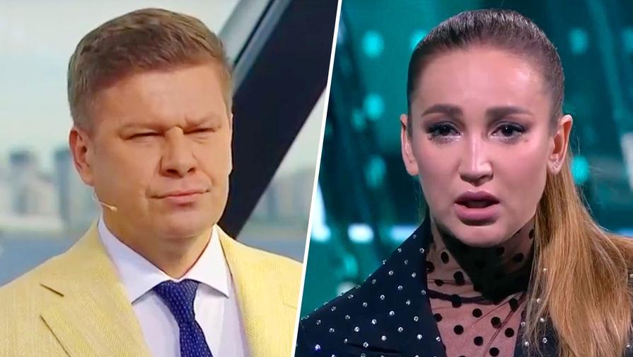 Губерниев сравнил бой Исмаилов - Минеев со своим 'противостоянием' с Бузовой