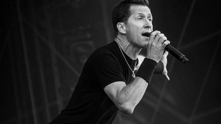 Умер вокалист группы Metal Church