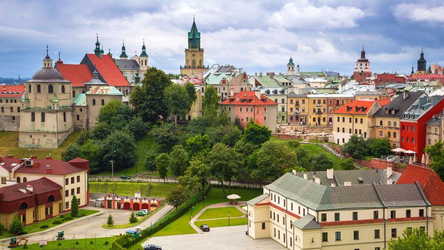В Польше призвали начать говорить с Россией на языке войны