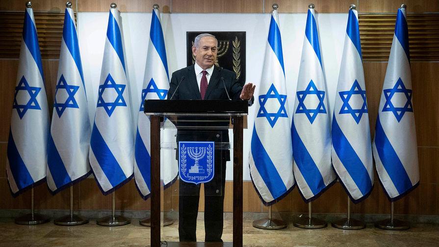 Израильская оппозиция впервые за 12 лет сформировала правительство без Нетаньяху