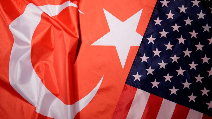 МИД Турции опроверг сообщения о создании рабочей группы с США по С-400