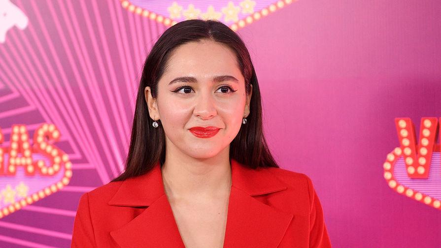 Манижа будет представлять Россию на конкурсе 'Евровидение — 2021'