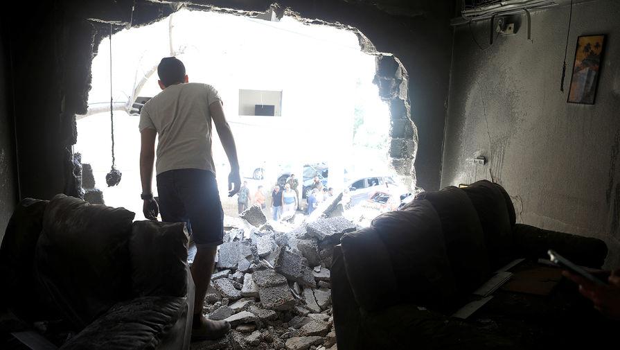 Источник назвал дату возможного перемирия между Израилем и ХАМАС