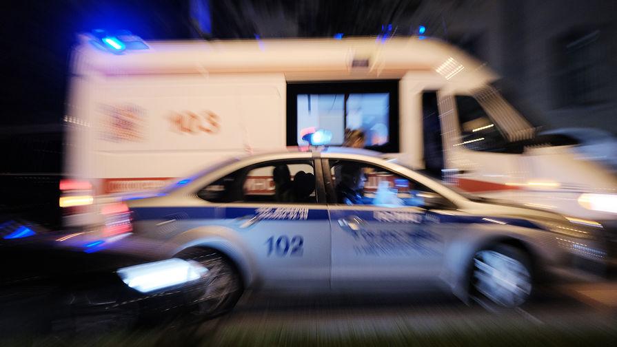 Число погибших после столкновения автобуса и двух фур в Башкирии выросло до двух