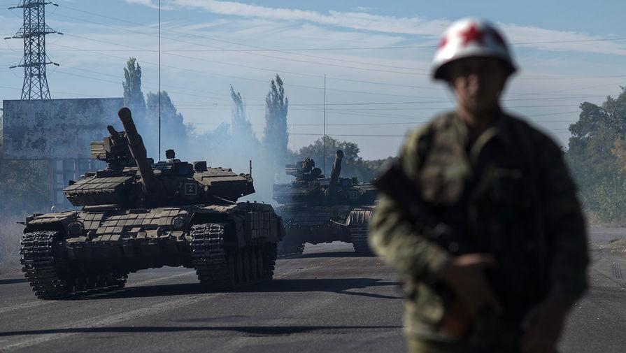 В ЛНР заявили о шести обстрелах со стороны ВС Украины