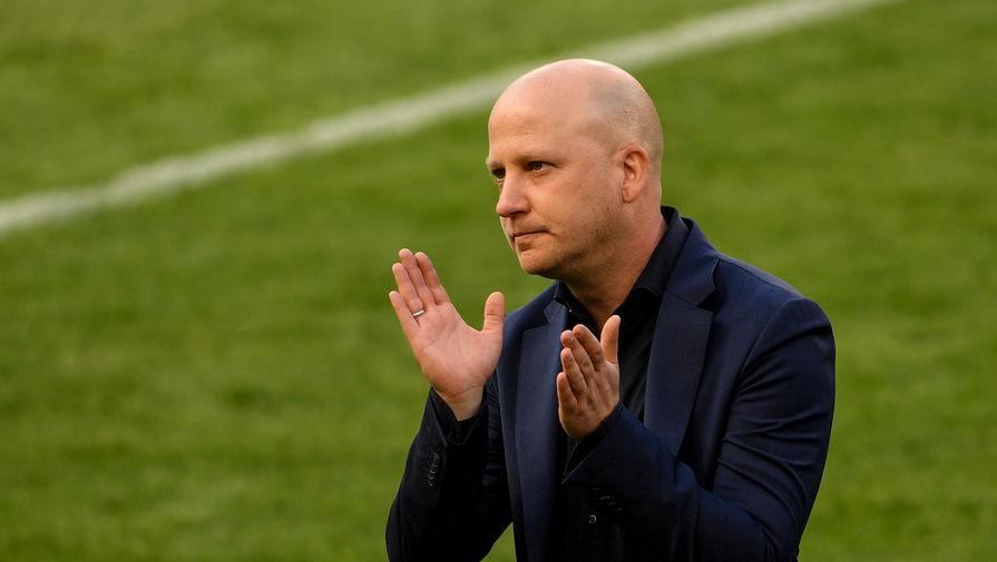 Тренер 'Локомотива' Николич: надо забыть об 1:6, у нас еще три финала впереди