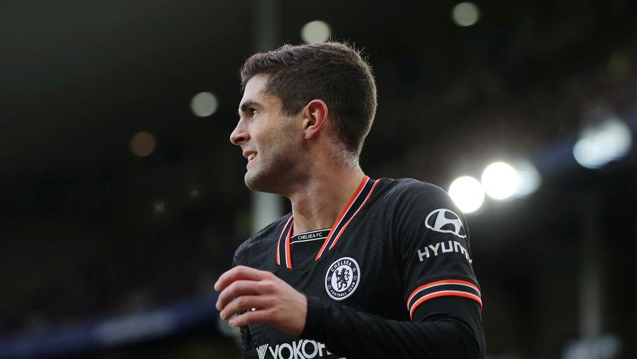 Игрока 'Челси' раскритиковали за жестокое обращение с находящейся под угрозой рыбой