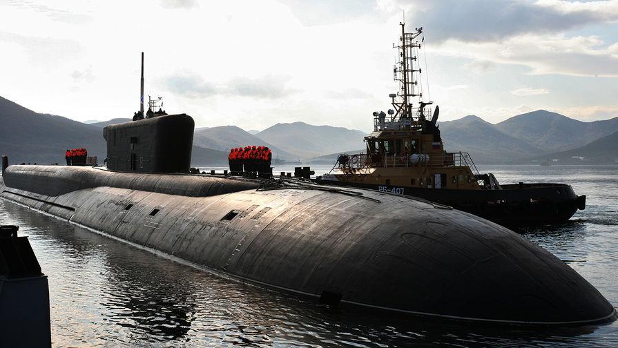 Россия может построить больше 10 стратегических подлодок 'Борей'