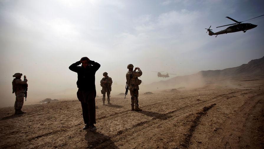 Американский генерал испугался усиления влияния России на Ближнем Востоке