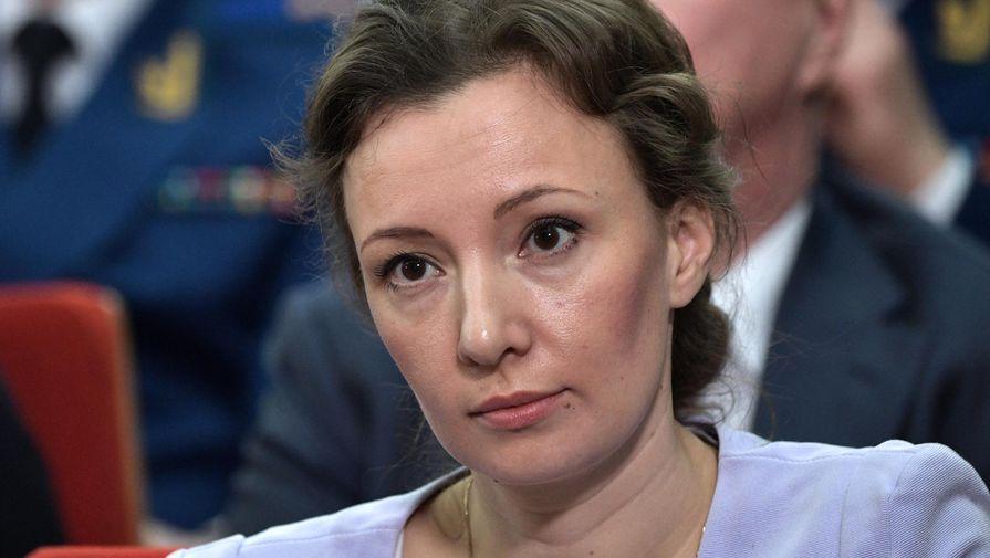 Кузнецова рассказала о самодельном устройстве, подорванном в казанской школе