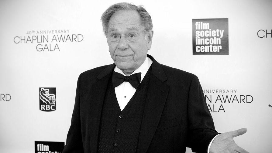 Скончался американский актер Джордж Сигал
