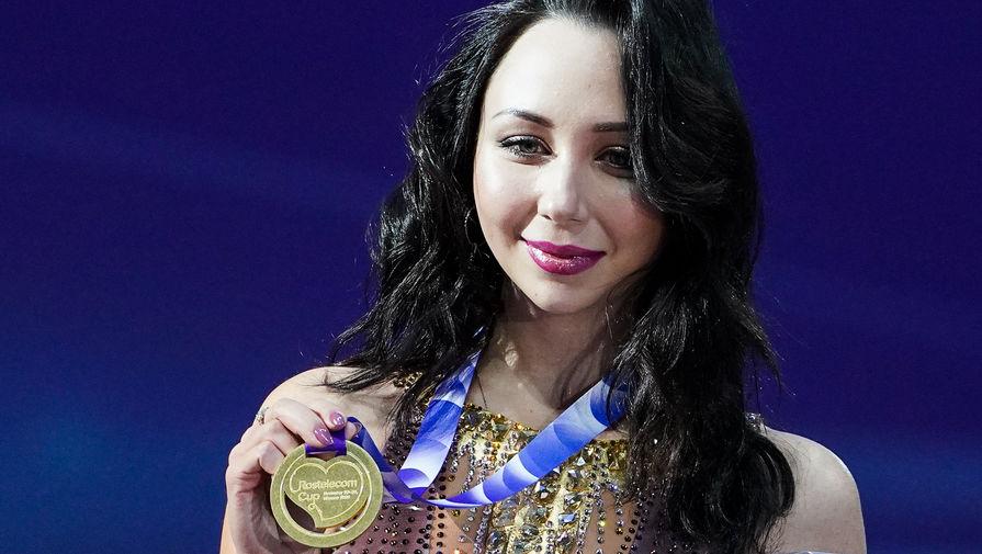 Туктамышева рассказала о проблемах с принижением себя из-за Сотниковой