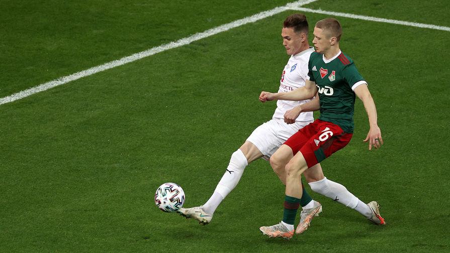 Мухин подписал пятилетний контракт с ЦСКА