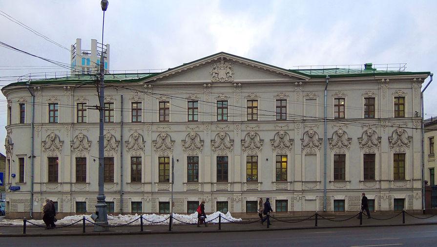 Россотрудничество и еще 10 российских компаний попали под санкции СНБО Украины