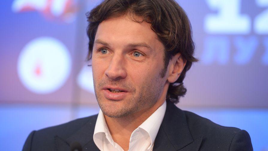 Сенников считает, что ЦСКА владел инициативой в игре с 'Локомотивом'
