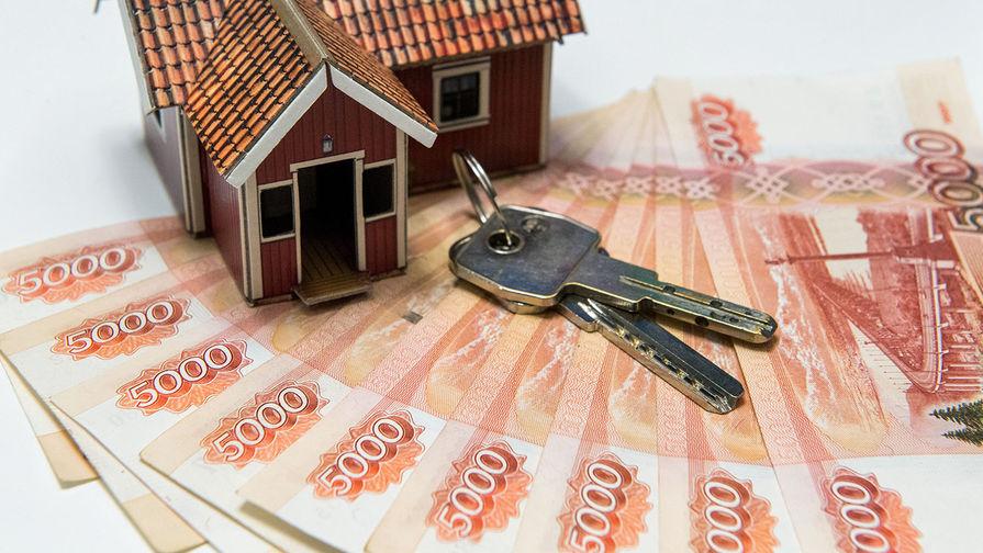 В ВТБ заявили, что выдача ипотеки в этом году побьет рекорд 2020-го