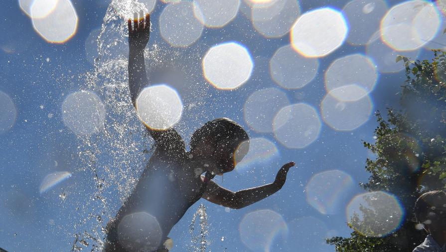Москвичам обещают шесть температурных рекордов на следующей неделе
