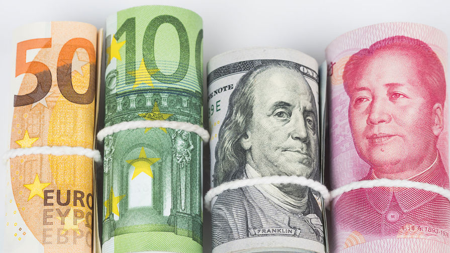 Всемирный банк перечислил страны с самой большой задолженностью перед Россией
