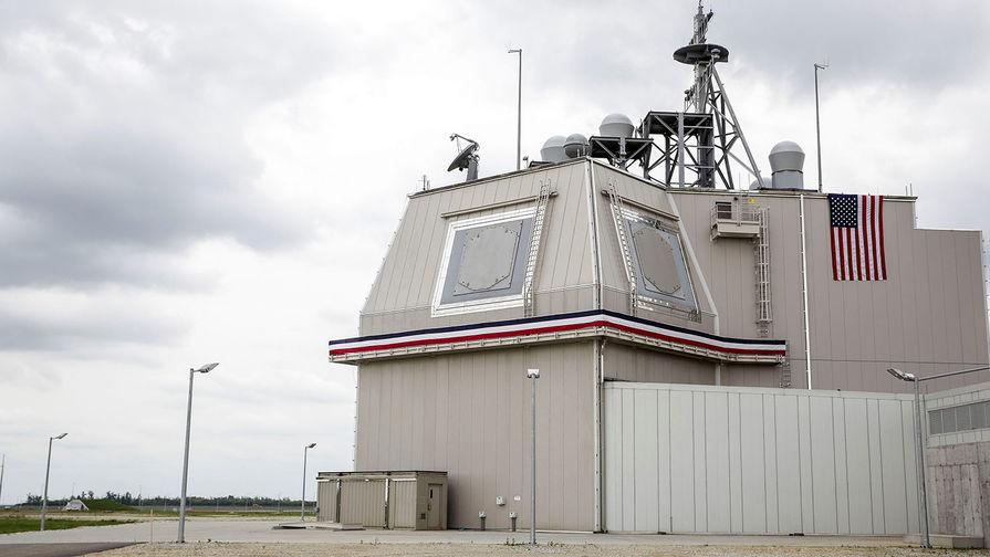 США сообщили о начале установки систем ПРО в Польше