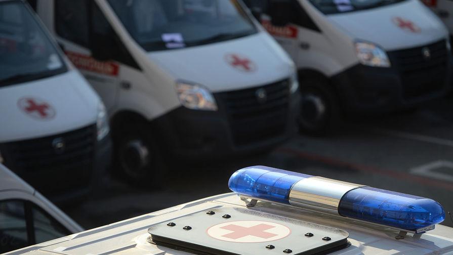 При взрыве в доме в Новой Москве пострадали четыре гражданина Турции