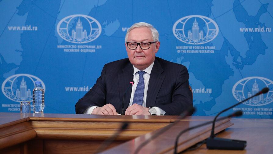 МИД России: времена перезагрузок в отношениях с США остались в прошлом