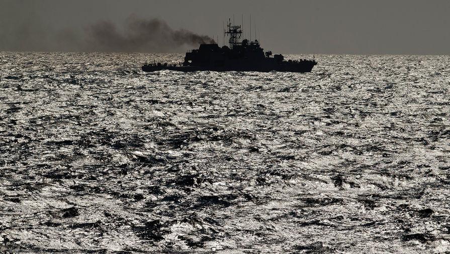 СМИ выяснили причину отказа Пентагона отправить корабли в Черное море