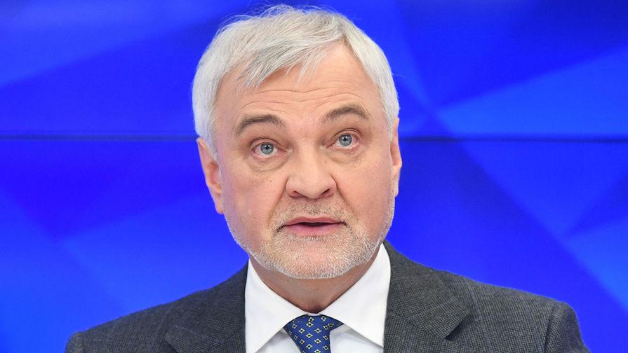 Глава Коми назвался 'Путиным' для местных жителей