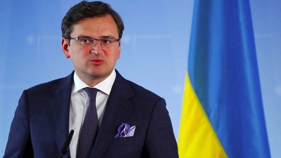 В Киеве напомнили, что у России нет права голоса по вступлению Украины в НАТО