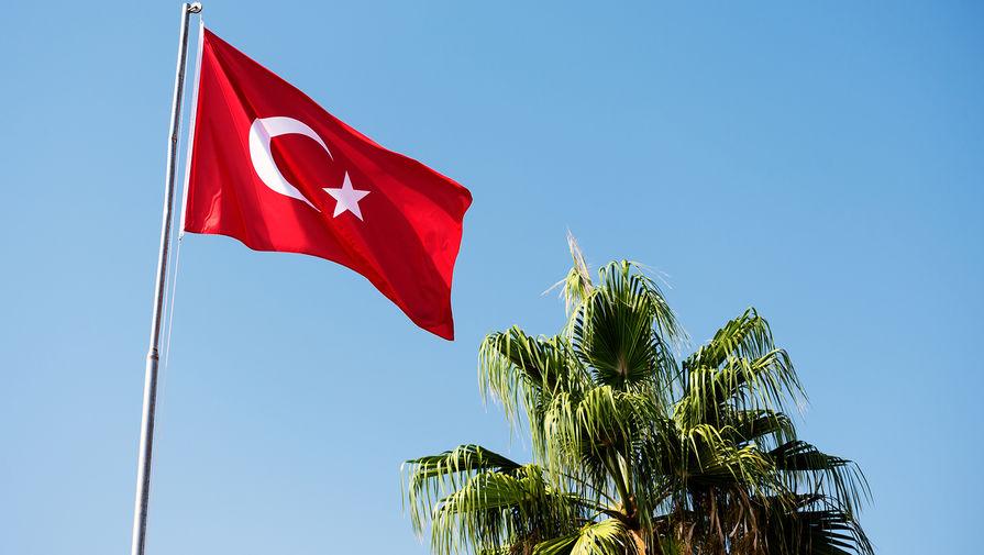 Россия приостановила авиасообщение с Турцией