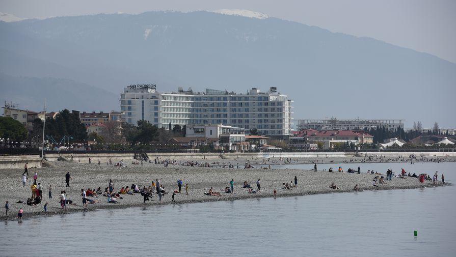 Ростуризму предложили на лето заморозить цены на отели