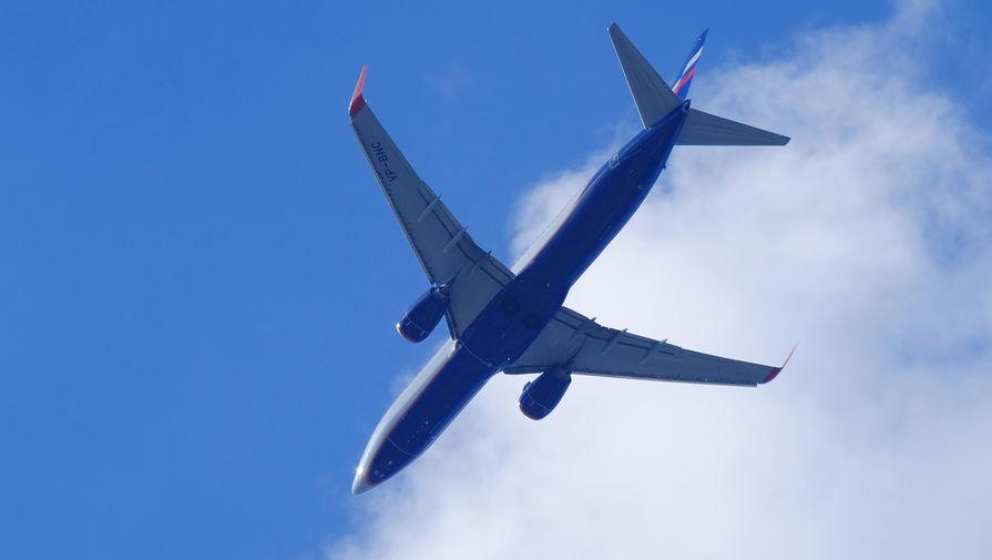 В Европе назвали причину запрета на полеты над Белоруссией