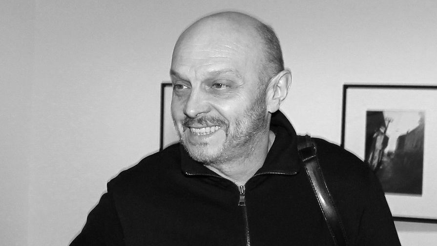 'Ушел под лед': раскрыты обстоятельства смерти Александра Липницкого
