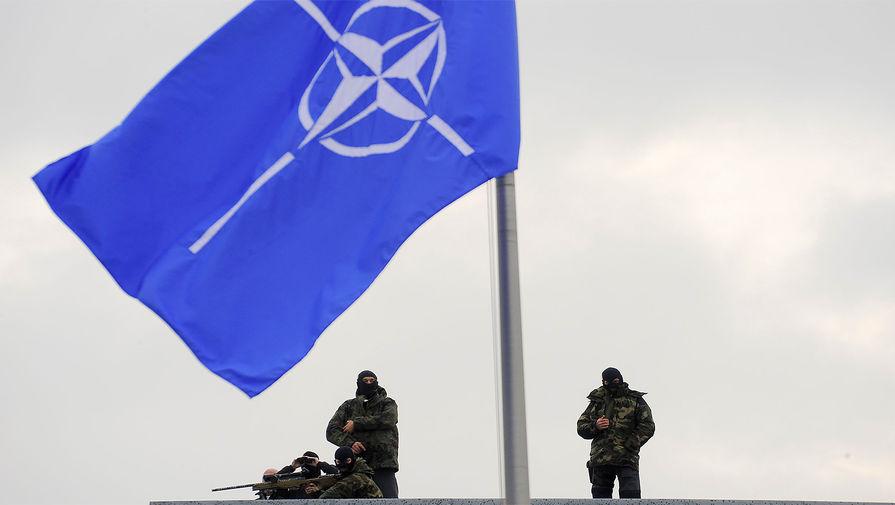 В Белоруссии отметили совершенствование инфраструктуры НАТО у ее границ
