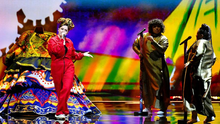 Выступления Манижи на 'Евровидении' набрали 21 миллион просмотров на YouTube